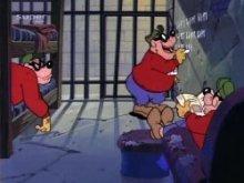 Твой дом - тюрьма